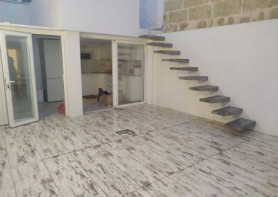 Ibiza madera blanca