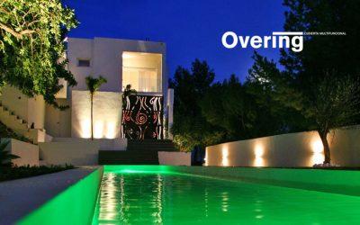 Todo lo que necesitas saber sobre la tecnología LED para tu piscina