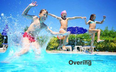 ¿Tienes hijos y piscina? Esto es lo que debes evitar